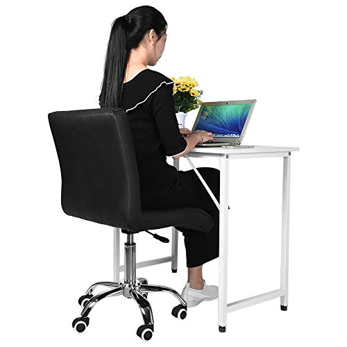 Heberry Work Chair Shaping Cotton Fashion Casual Lift Chair Office Work Chair Beauty Salon Chair