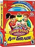 JumpStart Advanced 2003 4th Grade (PC & Mac)