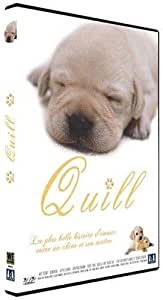 Quill [Francia] [DVD]