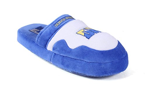 Comfy Feet Denver Nuggets Slippers - 2