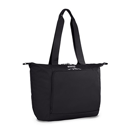 Briggs & Riley Transcend Shopping Tote TD345 (One Size, Black) -