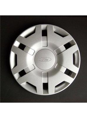 Otras Marcas Ford Fiesta 2002 - 2008 Juego 4 Tapacubos Repuesto Adherencias 14: Amazon.es: Coche y moto