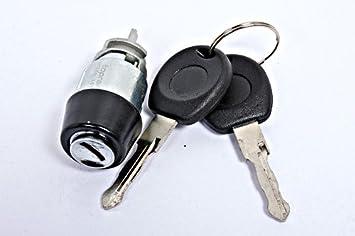 topran 103 560 Cilindro de cierre, cerradura de encendido: Amazon.es: Coche y moto