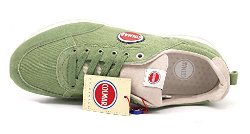 NAVY COLORS GRAY COLMAR Olive Beige 003 TRAVIS ORIGINALS Tq4TzwXa