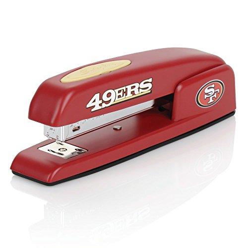 San Francisco 49ers Stapler, NFL, Swingline 747, Staples 25 Sheets (S7074078)