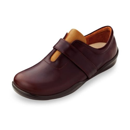 Footprints by Birkenstock Tirano Leather Shoe (37 EU/US Women 6, Leather Pinecone/Mustard)