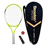 Senston 19″/23″ Tennis Racquet for Kids Children Tennis Rackets