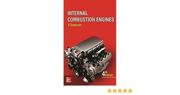 Engine internal ganeshan pdf by v combustion
