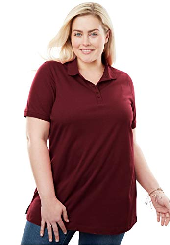 Bestselling Womens Polos