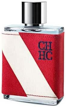CH CAROLINA HERRERA SPORT by Carolina Herrera EDT SPRAY 3.4 OZ MEN