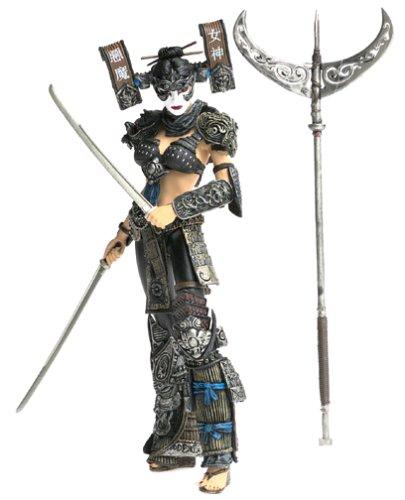 amazon com spawn series 19 dark ages lotus angel warrior toys games