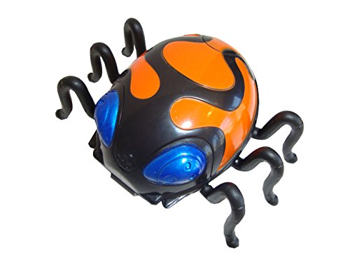 Eclipse Robotic magnabeetle - Orange