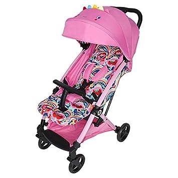 TUC TUC Enjoy & Dream - Carrito con capazo, color rosa ...