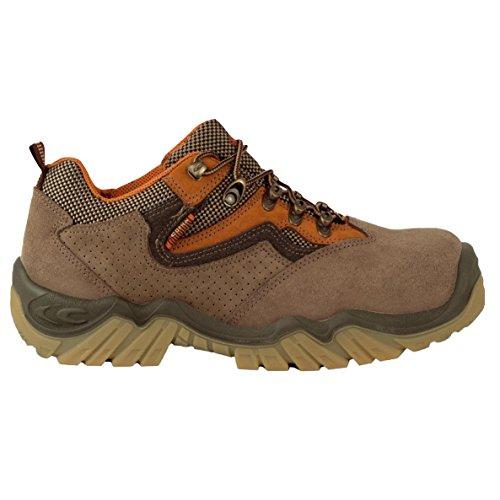 """Cofra 80440–000.w42taglia 42s1p HRO SRC """"Appennini sicurezza scarpe, colore: marrone"""