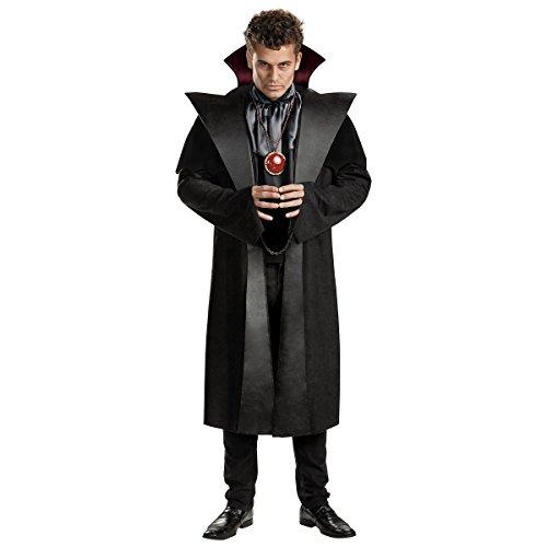 [GSG Rogue Vampire Costume Adult Halloween Fancy Dress] (Cabaret Costumes For Men)