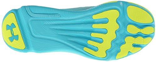Apollo De Bleu Pour Femme Speedform Armour Course Chaussures Under IfFTxEzwq6