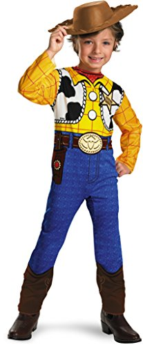 Woody Classic - Size: 3T-4T ()