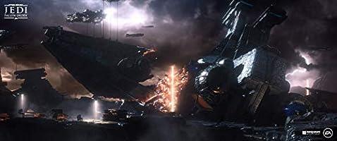 Star Wars Jedi: Fallen Order - Standard Edition - Xbox One ...