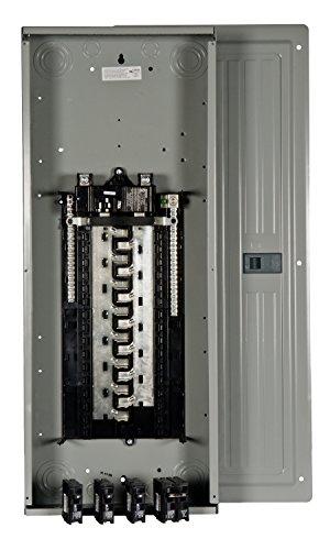 Siemens S3040B1200P 30 Space 40 Circuit 200 Amp Main Breaker Indoor Load Center Value Pack