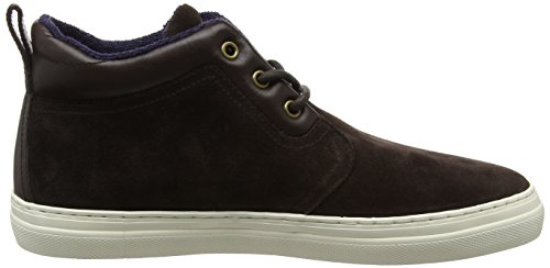 Alto Dark G46 Collo Gant a Marrone Uomo Marvel Sneaker Brown xqxOpw0IAW