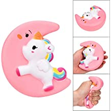 Iusun 14CM Jumbo Colorful Conch Soft Squishy Slow Rising Squeeze Kids Toy Gift