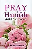 Pray Like Hannah: (Guided Prayer Journal)