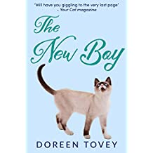 The New Boy (Feline Frolics Book 5)