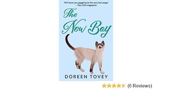 the new boy tovey doreen