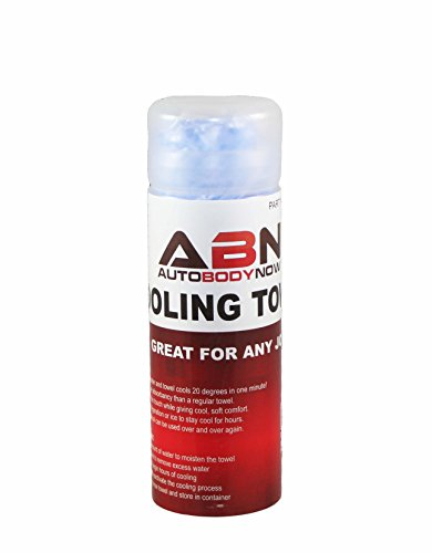 ABN Evaporative Ultimate Instant Cooling product image