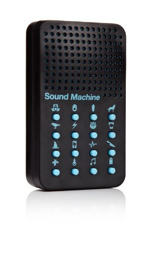 NPW Sound Machine, Horror Special Sound Effects by wor (Image #1)