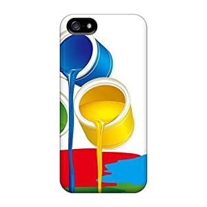 Cases For Iphone 5/5s With Nqf4734qdpZ Luoxunmobile333 Design by ruishername