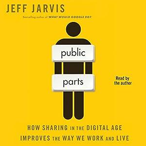Public Parts Audiobook