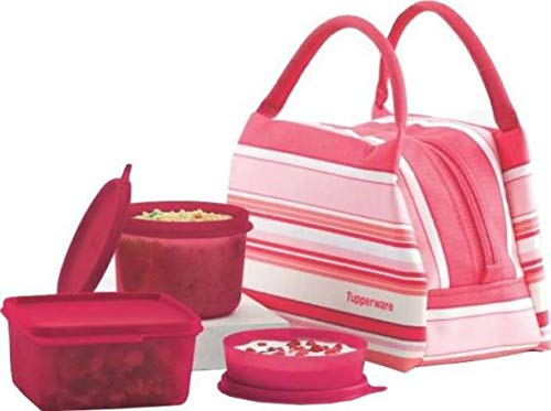 Tupperware Spring Surprise Lunch Set