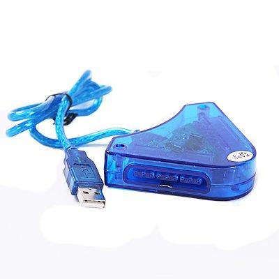 DILONG USB PS2 PLAYER CONVERTER WINDOWS 7 X64 DRIVER