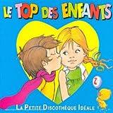 Coffret 3 CD : Le Top des enfants Vol. 2