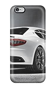 DNfvplZ2525PAgeZ Fashionable Case Cover For HTC One M8 Maserati Mc Sport Line Rear Maserati Car
