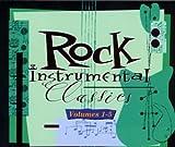 Rock Instrumental Classics 1-5