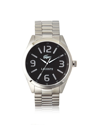 Lacoste Montreal Stainless Steel Men's watch #2010619