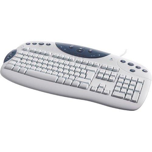 Logitech Internet Navigator Keyboard