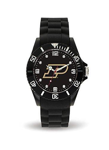 Rico Industries NCAA Purdue Boilermakers Spirit Watch
