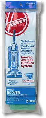 Hoover Final Filter Allergen
