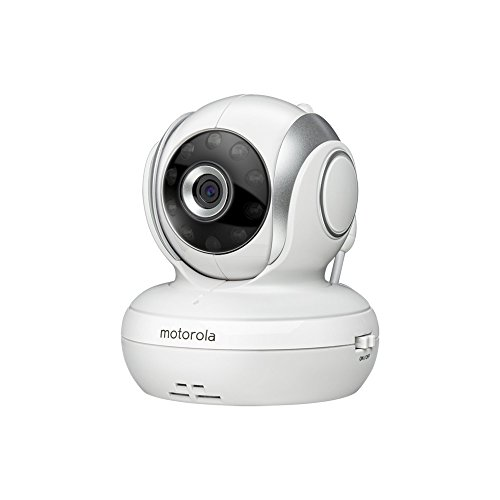 Motorola Additional Camera for MBP38S-2 Baby Monitor MBP38SBU