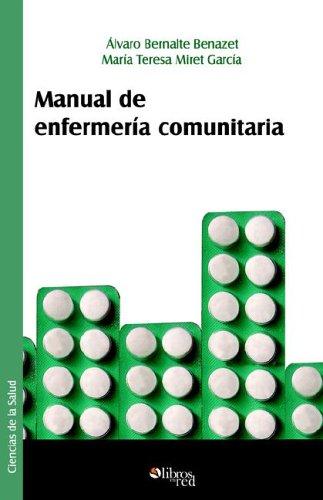 Manual de Enfermeria Comunitaria (Spanish Edition)