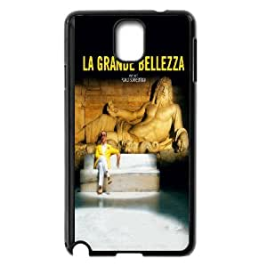 DIY Stylish Printing La grande bellezza Cover Custom Case For Samsung Galaxy Note 3 N7200 MK1H502513