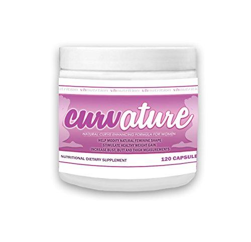 Natural curves breast enhancement pills