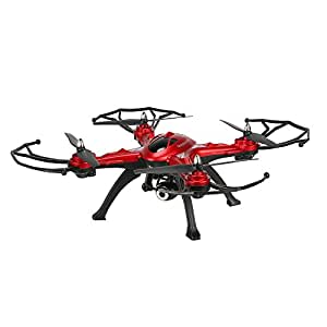 GoolRC JJRC H25 5.8G FPV Drone with 2MP HD Camera 2.4GHz 4CH 6-axis Gyro One Key Return Headless Mode 360° Eversion Function RC Quadcopter