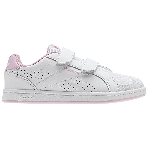 Rose Charming Pink Sport white Bs7940 Chaussures Blanc Reebok De Fille xYPHvqgfw