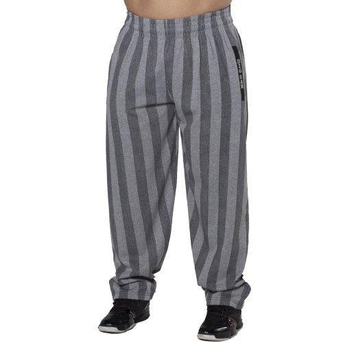 pantaloni sportivi pantaloni e jogging pantaloni di formazione Pantaloni corpo Bodybuilding BIG SAM SPORTSWEAR COMPANY *902*