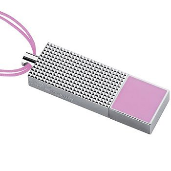 Dupont Pink Lacqer Flash Drive product image