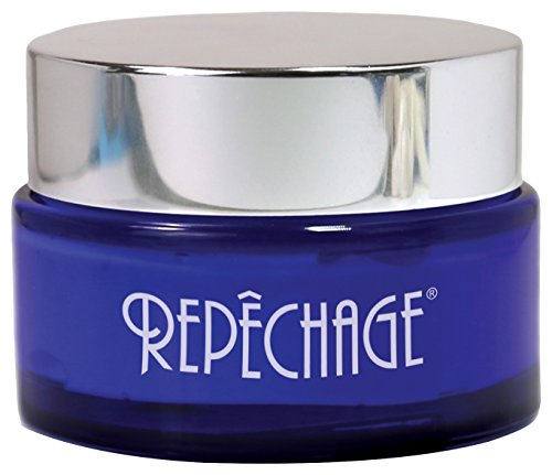Repechage Opti Firm Renewal Complex Retinol Moisturizing Night Cream with Natural Vitamin A Vitamin E Hyaluronic Acid For Face and Eye Area Restorative Skin Care For Men and Women 1fl oz 30ml